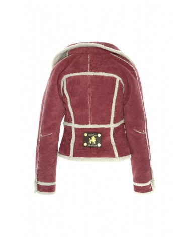 CHAQUETA CINTURON HIGHLY PREPPY